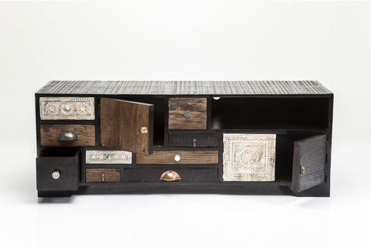 Design Tv Kast : Tv board finca kare design kaufen lilianshouse wohn und